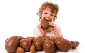Cioccolato,delizia il palato e lo spirito